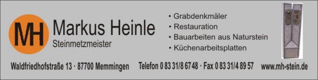 steinmetz-heinle