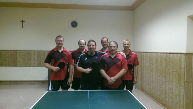 von links nach rechts: Petrich Karl, Kuisle Hans,  Wölfle Andreas, Natterer Jupp, Simon Gerhard, Fackler Bernd